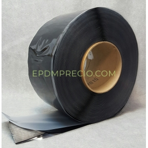 Rollo cinta remates FLASHING EPDM 15,00cm x 30,5m