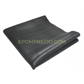 EPDM Carlisle 1,20mm APTO para la vida animal