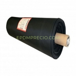 Rollo epdm Carlisle EU 1,00mm